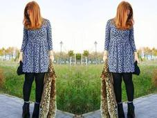 Leopard (Outfit)