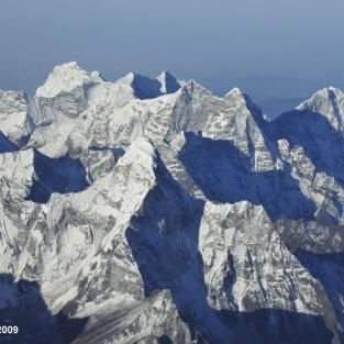 Everest 2013: Last Teams Wrap Up Summit Bids