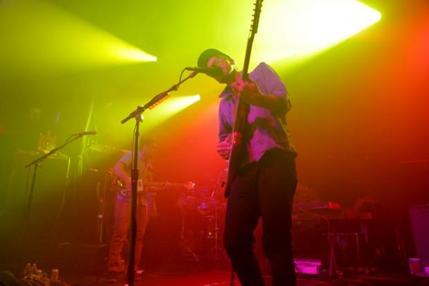 portugal the man irving 21 620x413 PORTUGAL. THE MAN PLAYED IRVING PLAZA [PHOTOS]