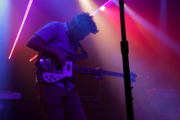 portugal the man irving 8 620x413 PORTUGAL. THE MAN PLAYED IRVING PLAZA [PHOTOS]