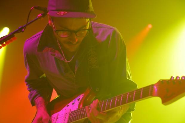 portugal the man irving 19 620x413 PORTUGAL. THE MAN PLAYED IRVING PLAZA [PHOTOS]