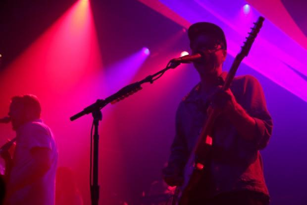 portugal the man irving 2 620x413 PORTUGAL. THE MAN PLAYED IRVING PLAZA [PHOTOS]