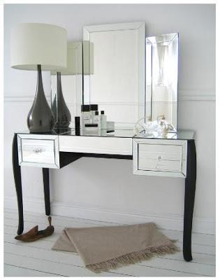 Mirrored Bedroom Vanity. Mirrored Bedroom Vanity   Paperblog