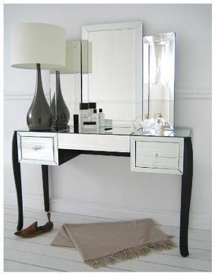 mirrored bedroom vanity.  Mirrored Bedroom Vanity Paperblog