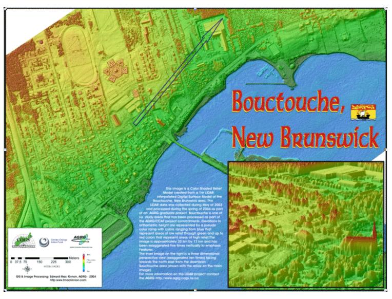 fig110 r Bouctouche New Brunswick LIDAR