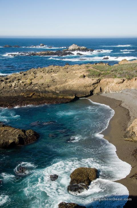 Point Lobos Natural Reserve2
