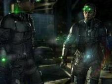 S&S; News: Splinter Cell Blacklist Co-Op Diary