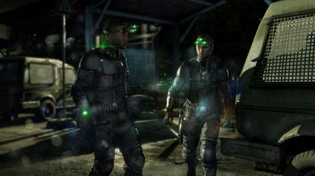 S&S; News: Splinter Cell Blacklist - Co-Op Dev Diary