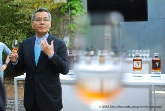 Event Review – Suntory's The Art of Japanese Whisky at The Noguchi Museum in Long Island City, Queens