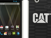 Adventure Tech: Caterpillar Introduces Rugged Smartphone