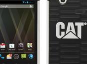 Adventure Tech: Caterpillar Introduces Rugged Smartphone