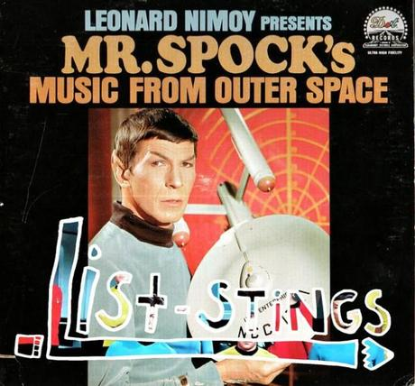 spock 620x578 10 GEEKIEST ROCK SONGS OF ALL TIME