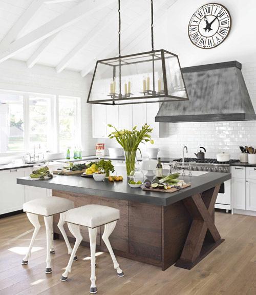 decorating your kitchen with pendant lights paperblog. Black Bedroom Furniture Sets. Home Design Ideas