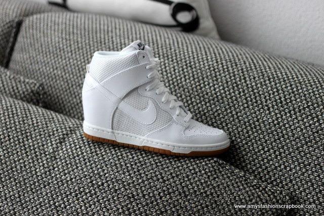 New In  Nike Dunk Sky High - Paperblog f7111cd5b6d2