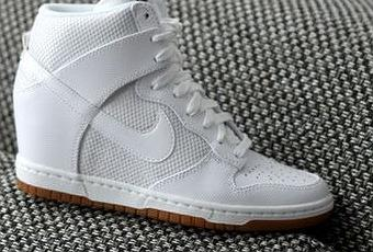new style 9f5ae 2e65f New In  Nike Dunk Sky High - Paperblog