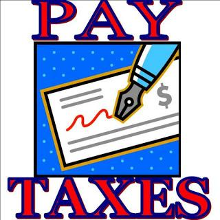 10 Helpful Tips for Paying Taxes