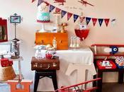 Perfect Plane Automobiles Baby Shower Naatje Patisserie Cupcakes Cakes Nomie Boutique Stationery