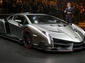 Badass 750hp Supercar Lamborghini Veneno