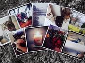 Instagram Magnets from Instantgram