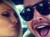 Breaking Bad's Aaron Paul Weds