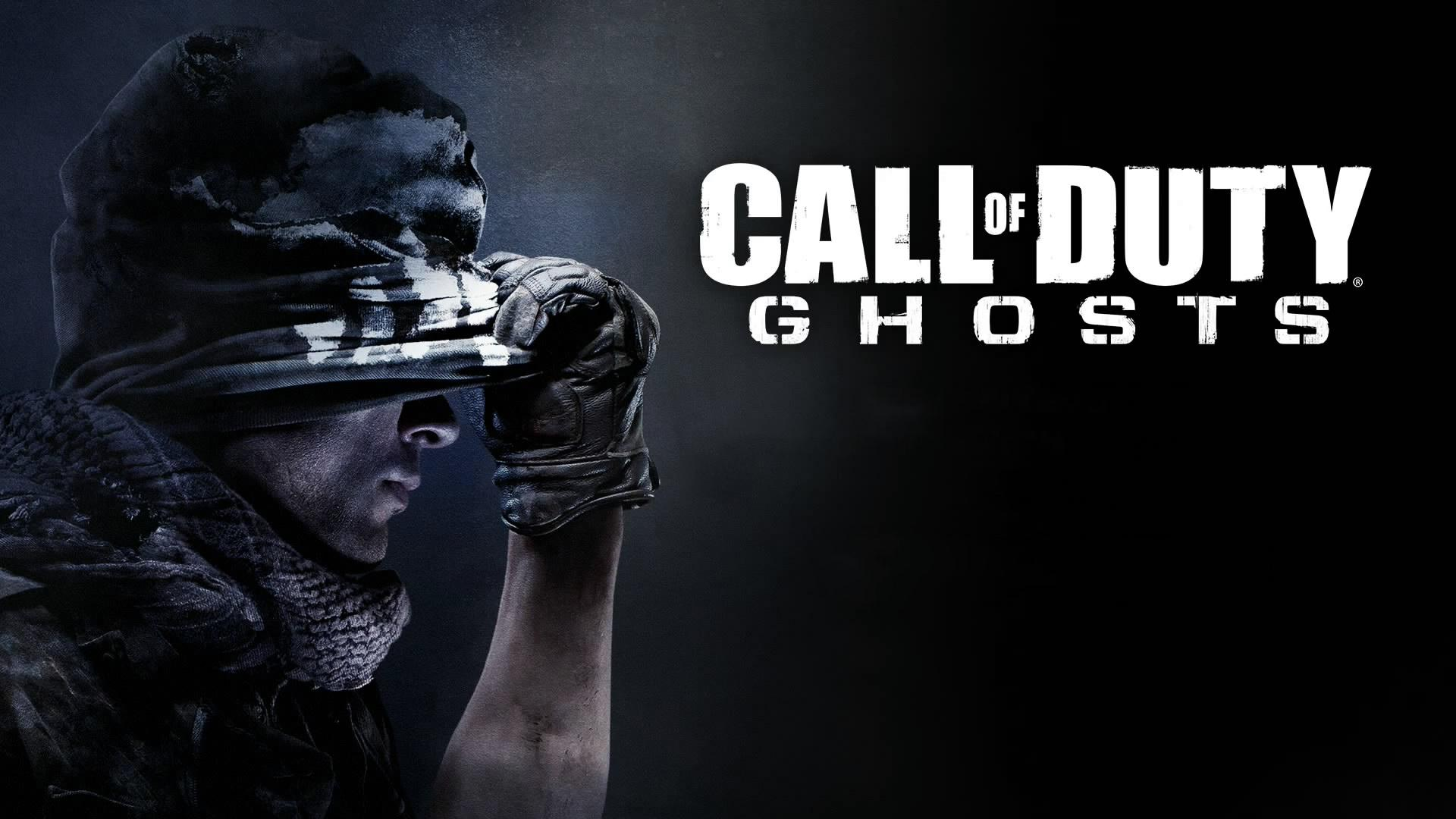 S&S; News: Call of Duty: Ghosts Uses Same Engine, Just Upgraded