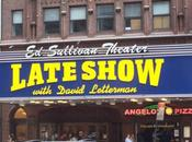 DAILY PHOTO: Sullivan Theater