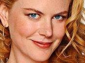 Famous Gingers Nicole Kidman