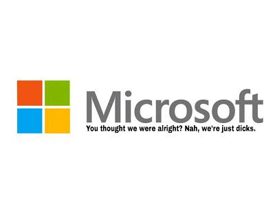 Microsoft Being Dicks About Headsets & Domains