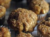 Guest Post: Tips Healthy Vacation High Fiber Orange Spice Mini Muffins