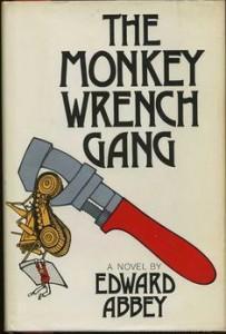 Edward Abbey The Monkey Wrench Gang