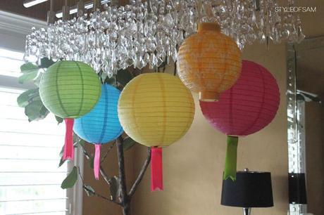 colorfulspringweddingshower4