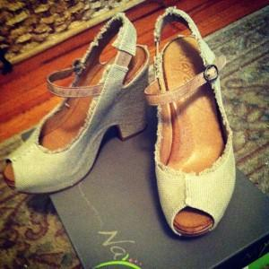Naya Maeve Sandals
