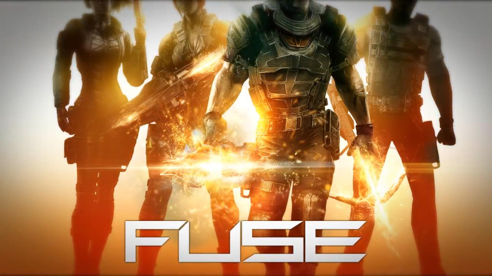 S&S; Review: Fuse