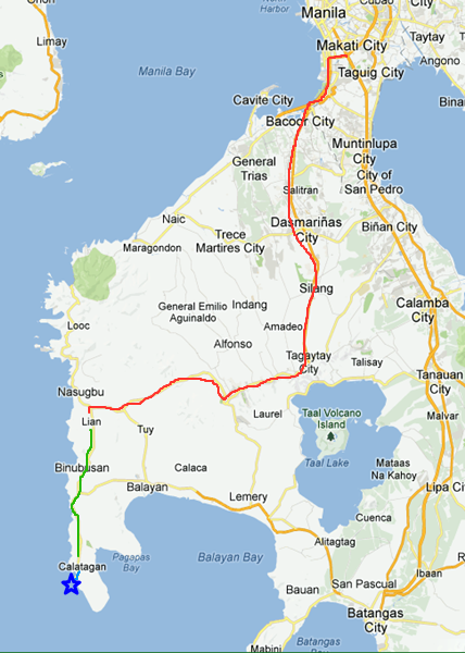 thesis about tourism in batangas Physical & geographical aspects location, accessibility area the city of batangas is a coastal city lying in a cove-like shape at the south-eastern portion of batangas provinceand geographically situated at coordinates 13 degrees, 45 minutes and 2596 seconds north latitude and 121 degrees, 3 minutes and 292 seconds east longitude.