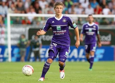 Dennis Praet – Another Belgian on the rise (Scout Report for OutsideOfTheBoot.com)
