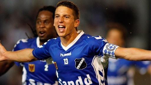 Dries Mertens – Time to move up