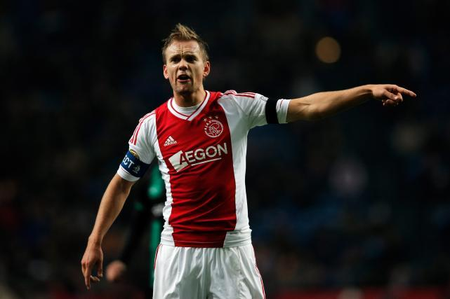 Siem de jong – Captain of Ajax but a bargain signing in-waiting