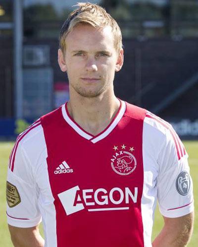 Siem de jong – Captain of Ajax but a bargain signing in-waiting