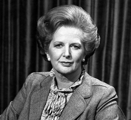 Margaret Thatcher: How An Anti-Feminist Inadvertently Contributed to the Cause