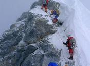 Everest 2013: Ladder Hillary Step?