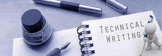 Technical writing help and communication in english