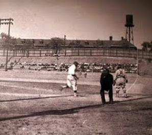 BUCN Perfect : Ballparks and Arenas: 1876-Present