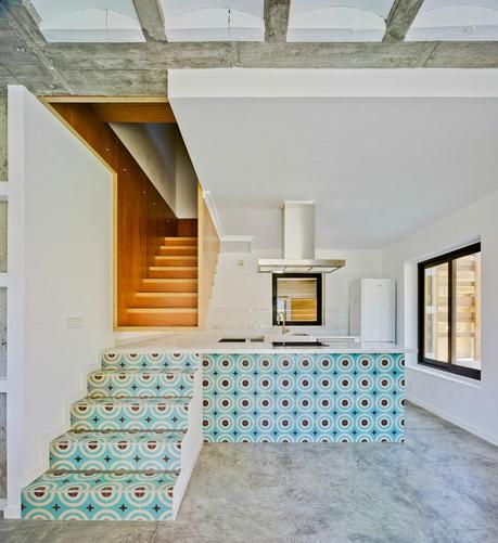 House for Three Sisters by blancafort-reus arquitectura 5