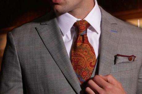 Freshneck Tie Rental