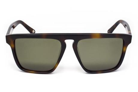 Silver Linings Phosphorus Sunglasses
