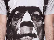 SHOP: Christopher Kane Greyscale Frankenstein T-Shirt ($335)