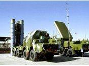 Syria Receives Anti-Aircraft Missiles from Russia; Israel Denounces Shipment
