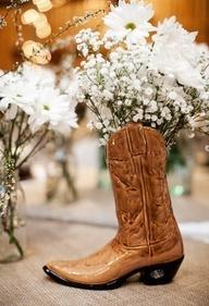 5 Fun Western Wedding Ideas