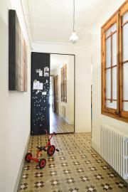 Apartment Refurbishment Anna & Eugeni Bach
