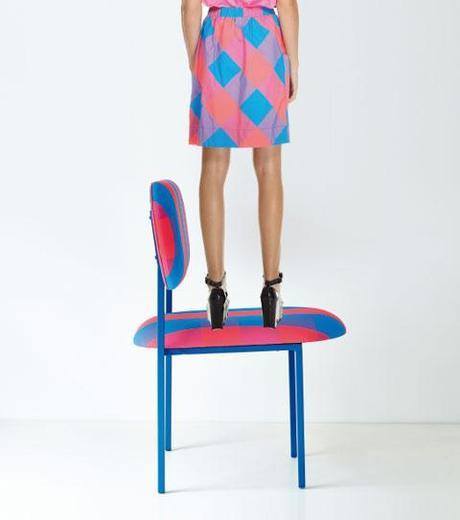Fashion Meets Design